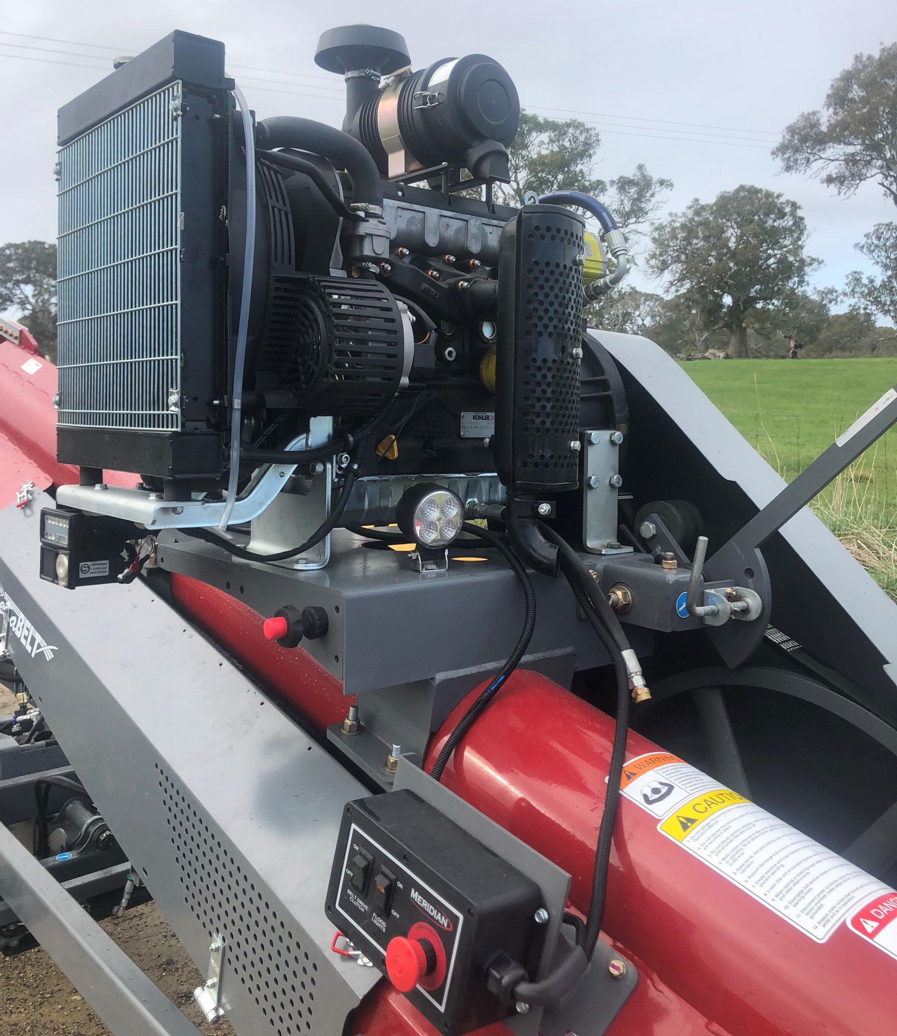 ReliaBELT Engine photo copy