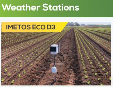 Blog photo weather stations