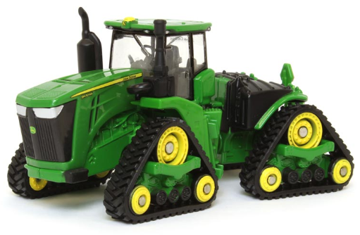 1:64 John Deere 9470RX Narrow Track Tractor